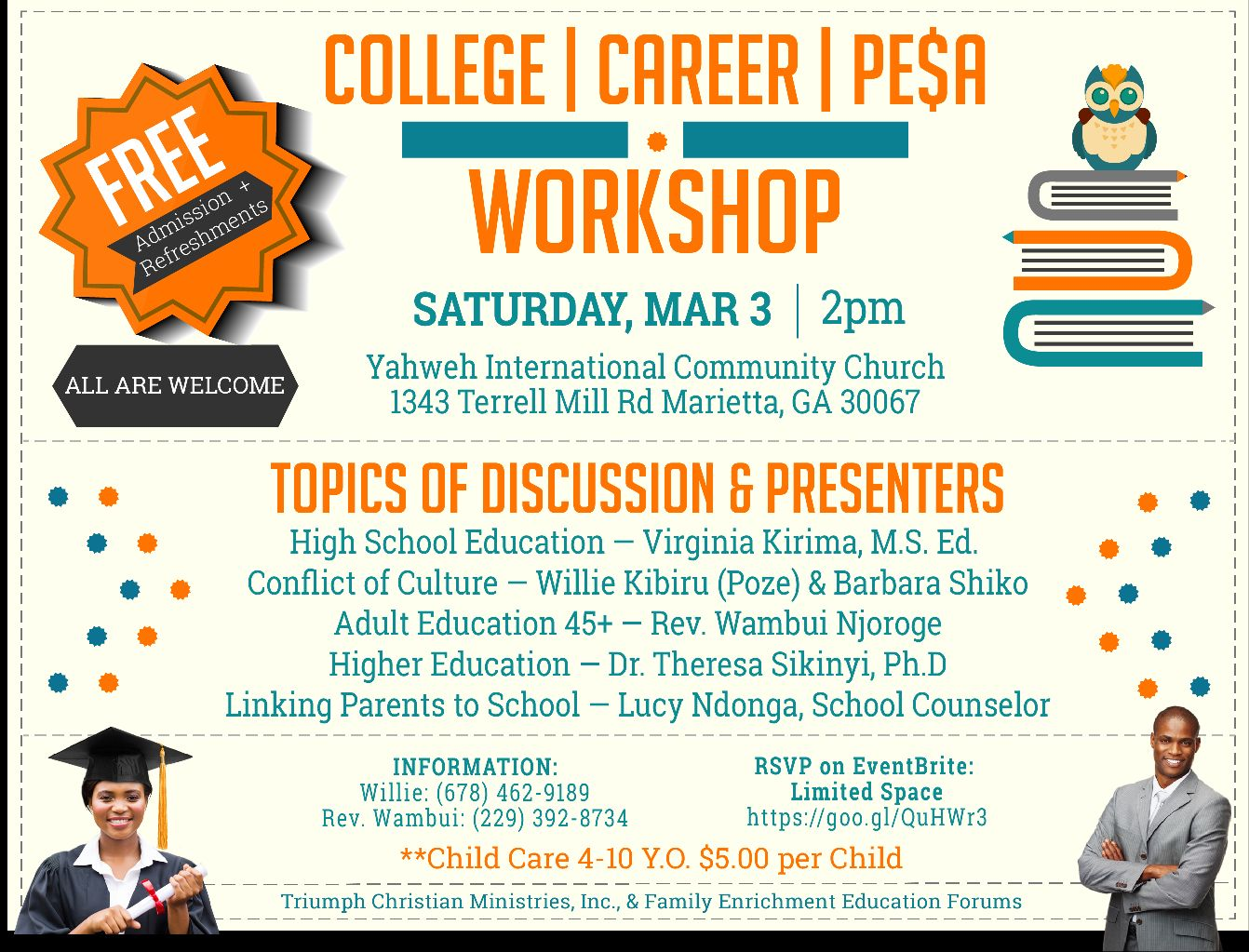 College Career Mar.3.18 MyKenyanLink