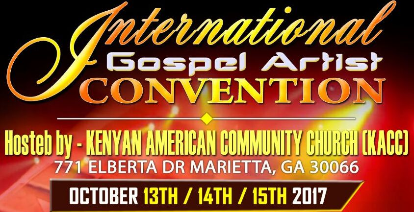 Inter Gospel Artists MKL