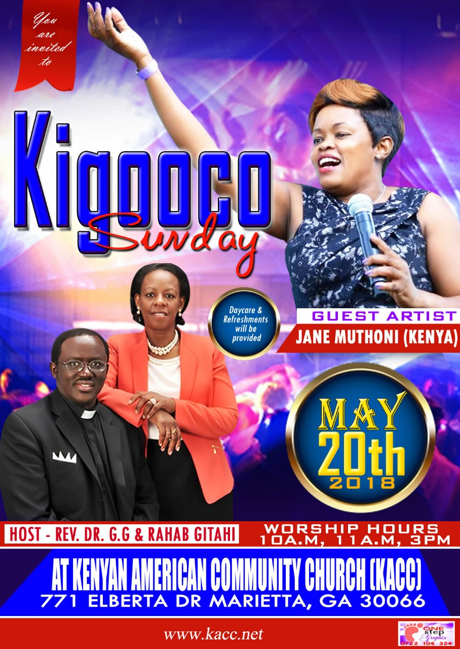 Kigooco Jane Muthoni May 2018 MyKenyanLink